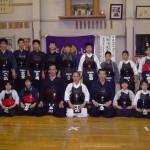 蓮田錬心舘は少年剣道に力を入れております。